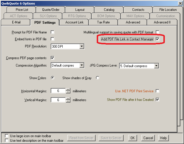 how to create a link to open a pdf file
