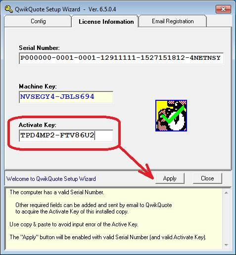 free serial numbers